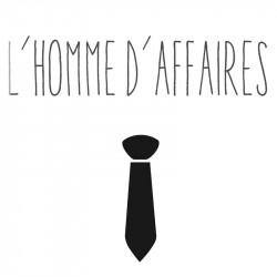 L'Homme D'affaires   Le Parfum Citoyen   Cadeaux Homme