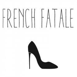 LA FRENCH FATALE   LE PARFUM CITOYEN   30ML   Cadeaux Femme