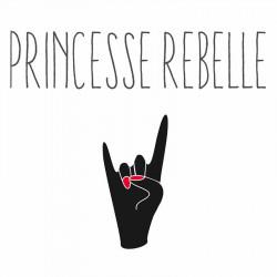 PRINCESSE REBELLE | LE PARFUM CITOYEN | 30ML | Cadeaux Femme