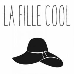LA FILLE COOL | LE PARFUM CITOYEN | 30ML | Cadeaux Femme