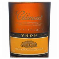 Rhum Vieux Clément VOSP | Une idée originale
