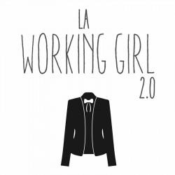 LA WORKING GIRL | LE PARFUM CITOYEN | 30ML | Cadeaux Femme