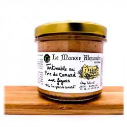Plancha Apéro Gourmand  Le Manoir Alexandre   Idées Cadeaux Gourmands