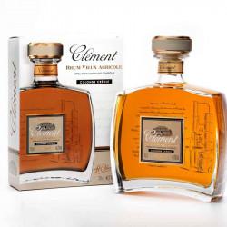 Colonne Créole Vieux | Rhum Clément | Cadeaux clients