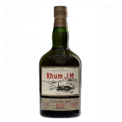 Rhum J.M XO |  Cadeau Rhum | Cadeau d'entreprise