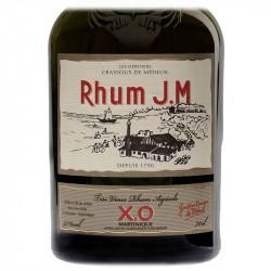 Rhum J.M XO    Cadeaux Affaires