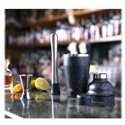 Kit Cocktail Du Barman  Gentlemen's Hardware   Cadeaux Cocktail & Mojito