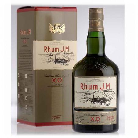 Rhum JM XO    Idées Cadeau Homme