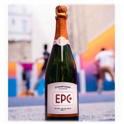 Champagne EPC | Cadeau d'affaires