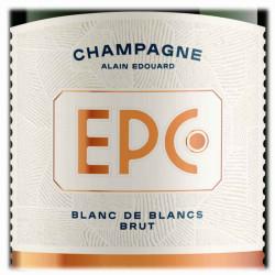EPC Brut | Champagne Blanc de Blancs