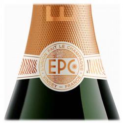 Champagne EPC brut cadeaux affaires
