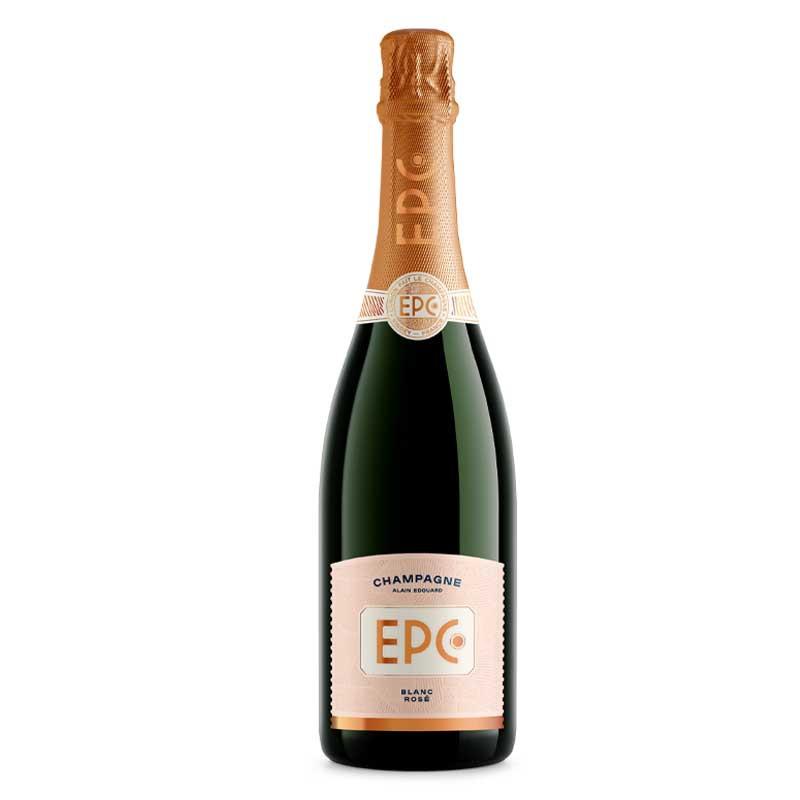 champagne EPC Rosé