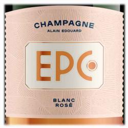 champagne EPC   Cuvée Rosé