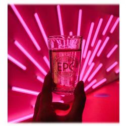 champagne EPC Rosé   Apéro au Blida