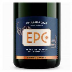 Champagne EPC millésimé | Cuvée 2015