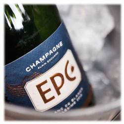 Champagne EPC millésimé 2015 |cadeaux clients