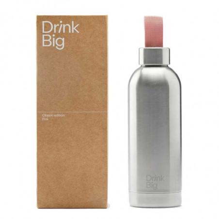 Bouteille Pink Classic | Drink Big | Idées Cadeaux