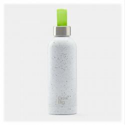 Bouteille Pattern Light | Drink Big | Idées Cadeaux Homme