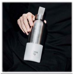 Bouteille Bicolor White | Drink Big | Idées Cadeaux Homme