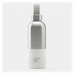 Bouteille Bicolor White | Drink Big | Idées Cadeaux Femme
