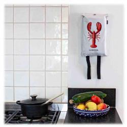 Couverture Anti-Feu Lobster | Naaais | Idées cadeaux Déco - Home