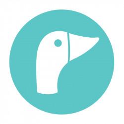 Parapluie Canard   Orginal Duckhead   Idées Cadeaux