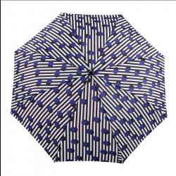 Parapluie Canard   PolkaStrip  Orginal Duckhead   Idées Cadeaux Accessoires Femme
