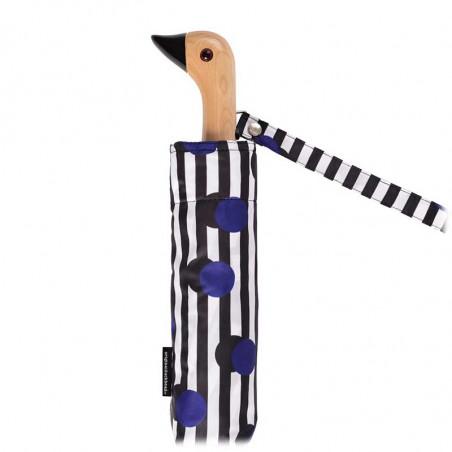 Parapluie Canard   PolkaStrip  Orginal Duckhead   Idées Cadeaux Femme