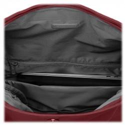 Offrez un sac Lefrik roll bordeaux   Top Cadeaux