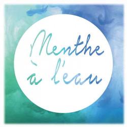 Montre Menthe à L'eau | Idées Cadeaux Mode Femme