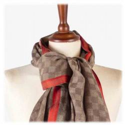 Châle Damasco Taupe | Del Carmen | Idées Cadeaux Mode Femme