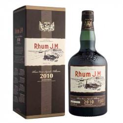 RhRhum JM 2010 | 9 ans d'âge