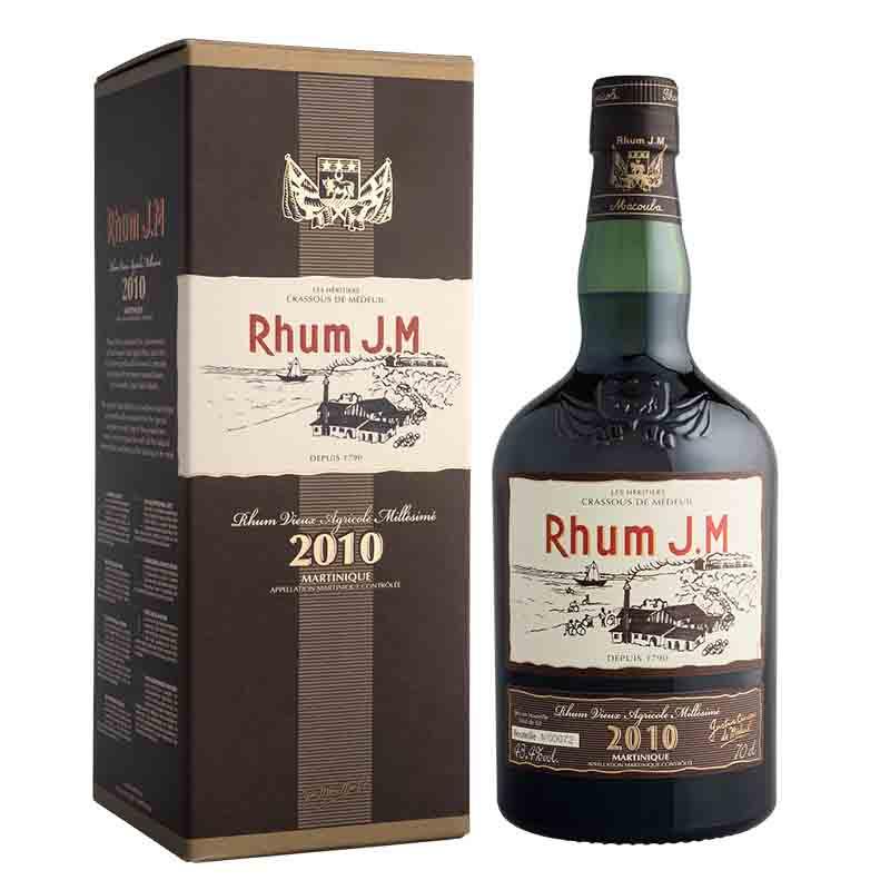RhRhum JM 2010   9 ans d'âge