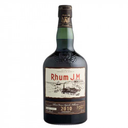 Rhum JM 2010   Cadeaux d'affaires