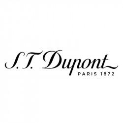 Maxijet Chrome Btossé | briquet DUPONT | Cadeaux pour Homme