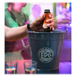 Idée Cadeau Champagne Rosé | EPC 1er Cru Extra-Brut