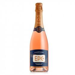 Champagne EPC Rosé | 1er cru Extra-brut
