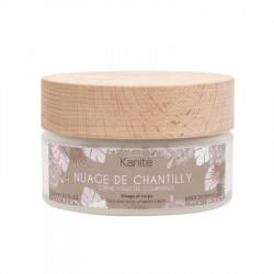 Kanité | Nuage de Chantilly | Crème visage et corps Bio