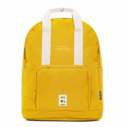 Lefrik Capsule Yellow