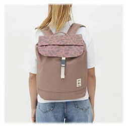 Lefrik Scout Multi Pink sacs Femme