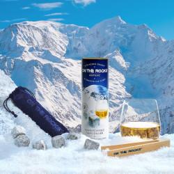 Glaçons Granit du Mont Blanc | ON THE ROCK | Idées Cadeaux