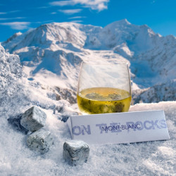 ON THE ROCKS | Pierre à Whisky