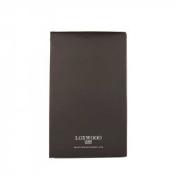 Portefeuille Zippé Noir | LOXWOOD Noir | Cadeau d'entreprise