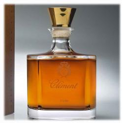 Rhum Vieux Clément Carafe Cristal   cadeaux clients