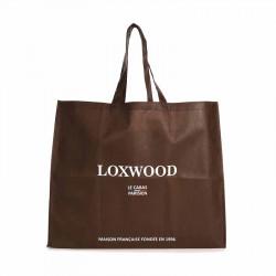 Cabas PARISIEN Chestynut | LOXWOOD | Housse de protection