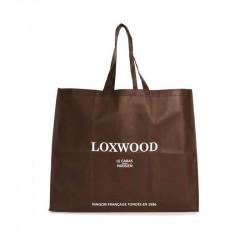 Sac à Main CELIA Chestynut | LOXWOOD | housse de protection