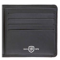 Portefeuille 8 cartes de crédits | S.T. Dupont | Défi Millénium  | Pour Homme