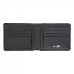 Portefeuille 8 cartes de crédits | S.T. Dupont | Défi Millénium  | Idées Cadeaux Homme