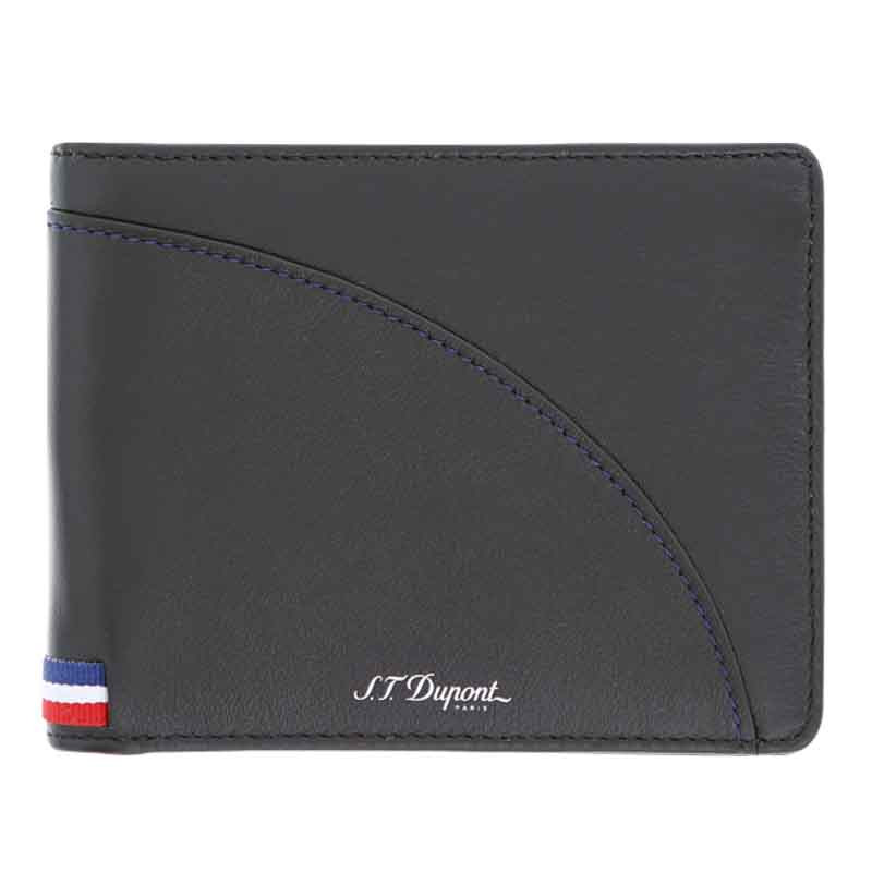 Portefeuille 8 cartes de crédits | S.T. Dupont | Défi Millénium  | Cadeaux Homme