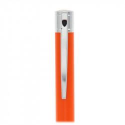 Stylo Bille D-Initial Orange | S.T. DUPONT | Cadeaux Homme